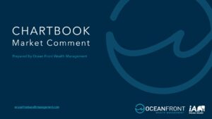 Chartbook Market Commentary - June 8, 2021